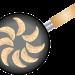 餃子がフライパンにくっついた場合の対処法やくっつかない方法